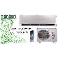 Инвертoр GREEN GRI/GRO-24 IG1