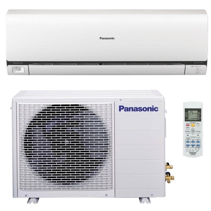 Инвертор CS/CU-E12PKD сплит-система PANASONIC