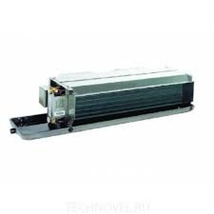 Канальный AERONIK AFP 34 WAH-K бескорпусной 1,85/3,05 кВт