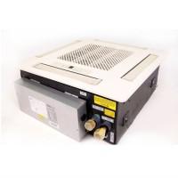 Кассетный AERONIK AFP 125 XD/B-T с панелью ATB03 6,0/7,80 кВт