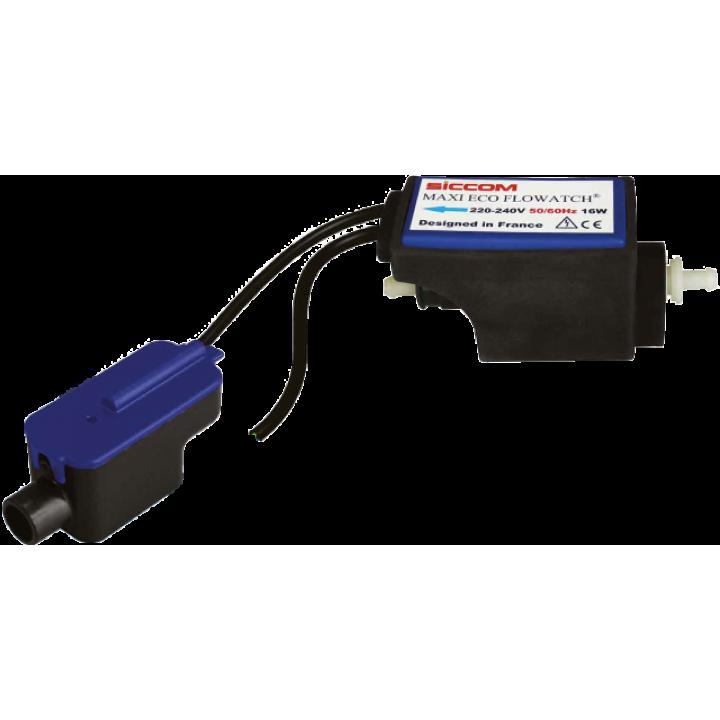 Помпа Siccom maxi ECO Flowatch 40l/h, 10m,220-240V,16W (DE40LCC300)