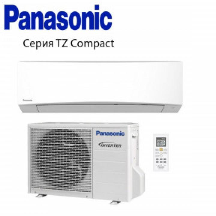 Сплит CS/CU TZ 60 TKE PANASONIC