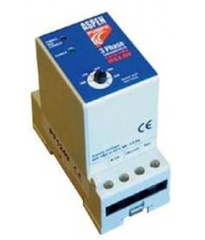 Устр-во контроля фаз ASPEN (3-х фазная защита)-РАСПРОДАЖА