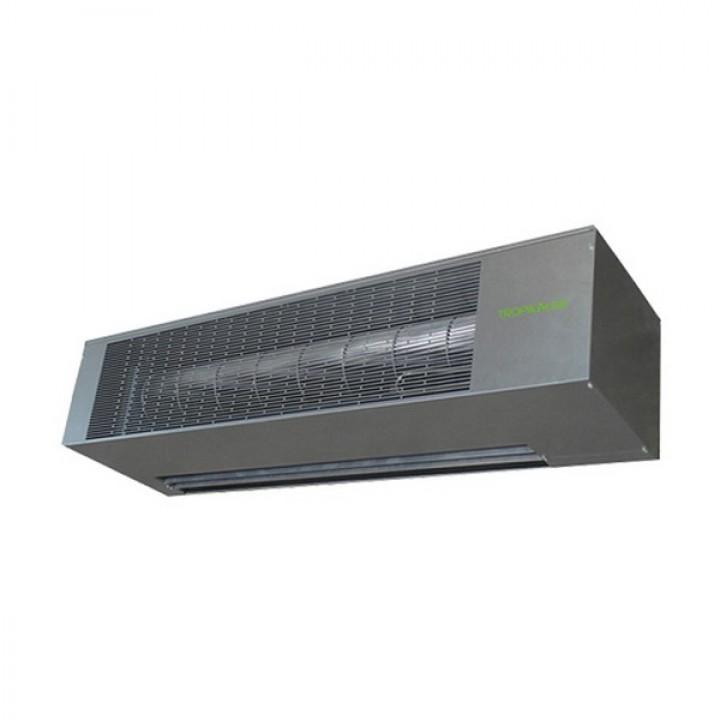 Тропик Х 412 Е10 тепловая завеса электрическая (нержавейка)