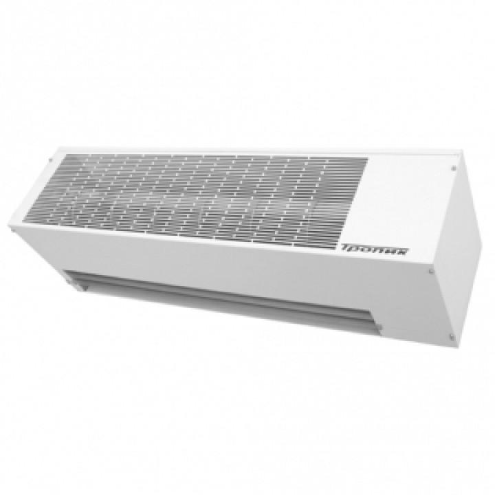 Тропик Х 410 Е10 тепловая завеса электрическая