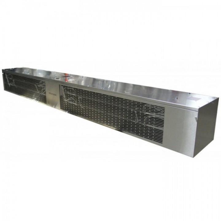 Тропик Х 421 Е20 тепловая завеса электрическая (нержавейка)