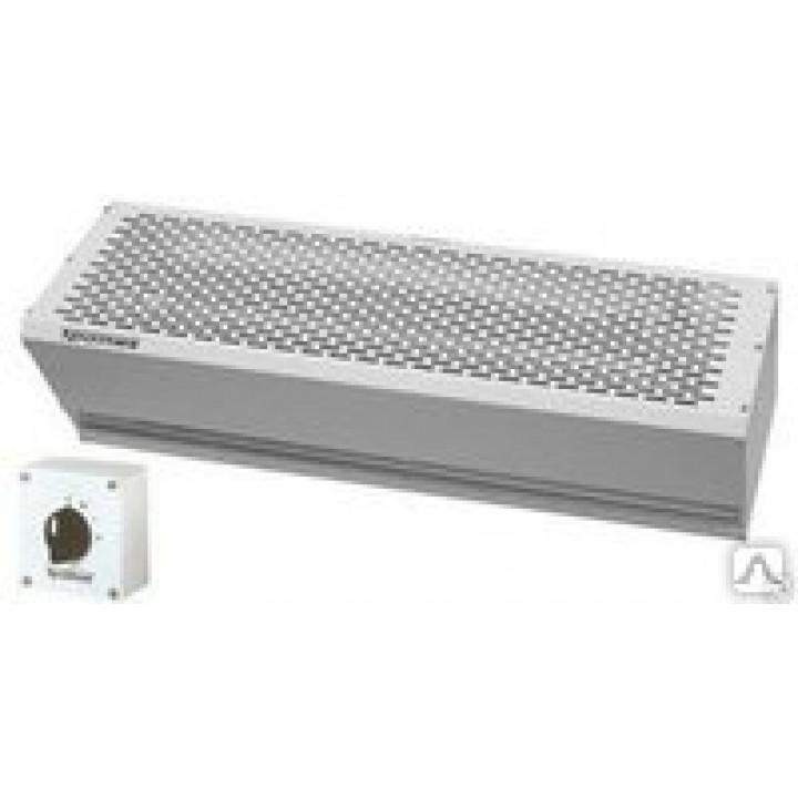 Тропик Х 521 Е20 тепловая завеса электрическая (нержавейка)