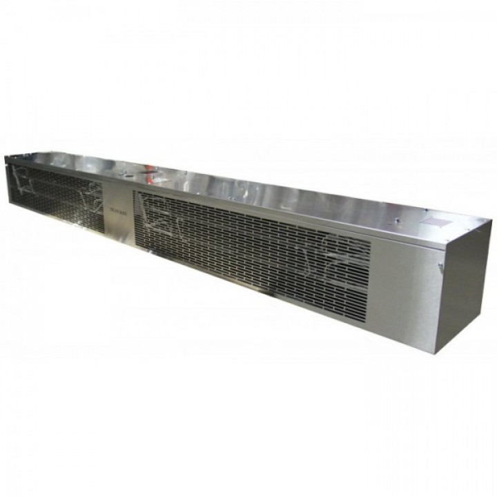 Тропик Х 400А20 завеса электрическая без нагрева (нержавейка)