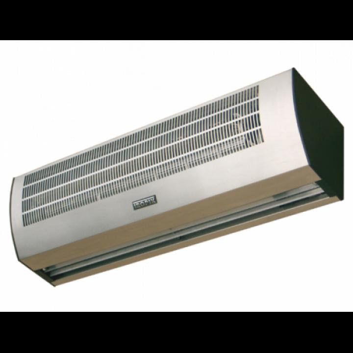 Тропик Т 212 Е20 тепловая завеса электрическая (нержавейка)
