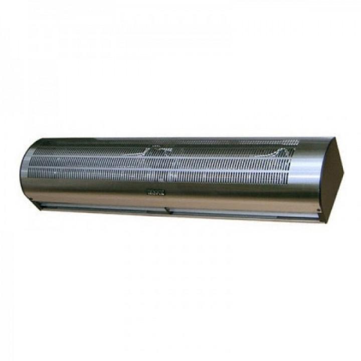 Тропик Т 104E15 тепловая завеса электрическая (нержавейка)