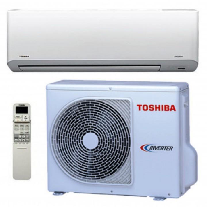 Сплит-система TOSHIBA RAS-10SKVP2/RAS-10SAVP2-E
