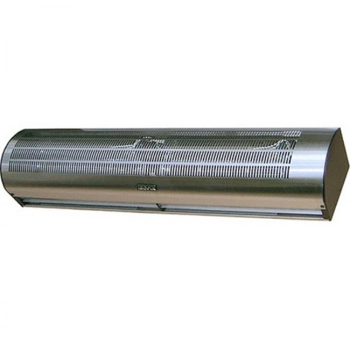 Тропик М-9 Techno тепловая завеса (ДУ,Т) (нержавейка)