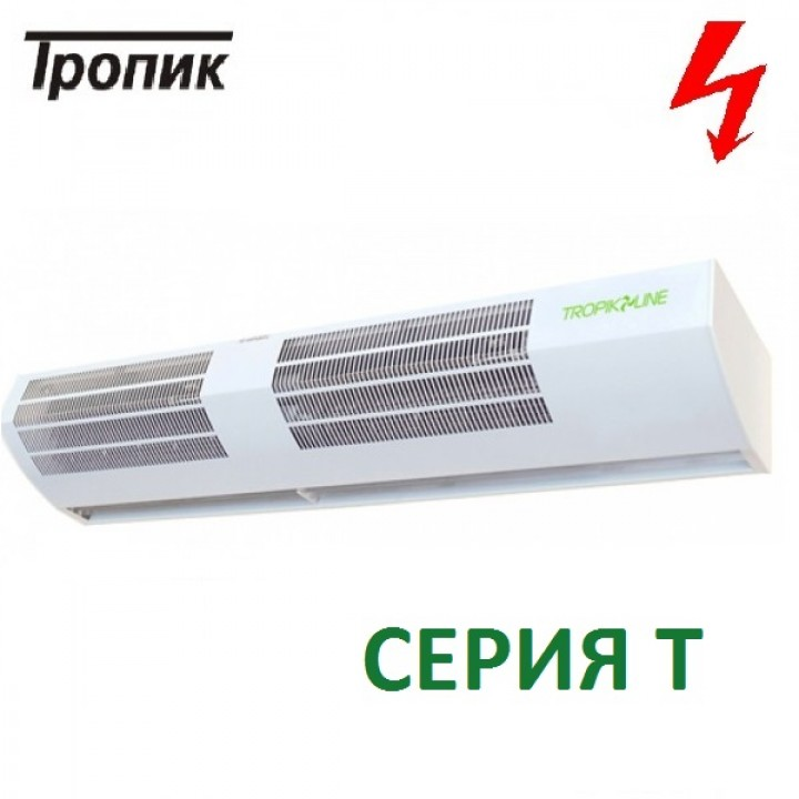 Тропик Т 103E10 тепловая завеса электрическая