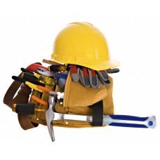Монтаж кондиционера, и необходимые расходные материалы.
